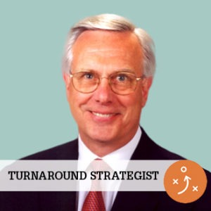 Raising Money In Tough Times by John M. Collard, Strategic Management Partners, Inc.,  published by Turnaround Management Journal